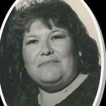 Margarita Yolanda Acosta