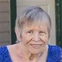 Gladys Louise Lipscomb