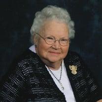 Dorothea Ruth Ryon