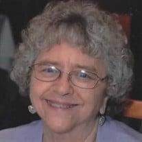 Connie Sue Hendricks