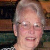 Mary M. Worrell