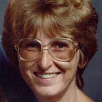 Regina Carol McCarthy