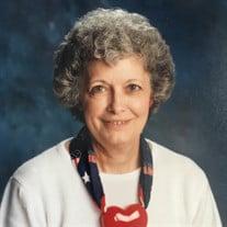 Hilda Sheets Jividen
