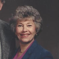 Betty V. (Wallace)  Detwiler