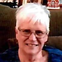 Carol Marie Bissett