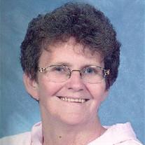 Joyce Fowler Knight