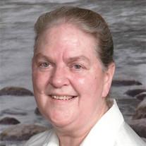 Beverly  Ruth  Stracener