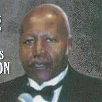 Rev. LeRoy Bernard Mixon