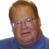 Donald N. Canham