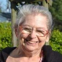 Sharon  Kaye Gum
