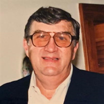 Edwin Crawford Taylor