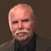 Larry Manshaem