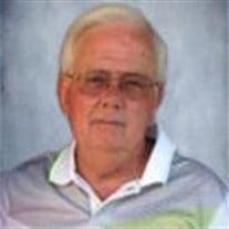 Harold George Herman