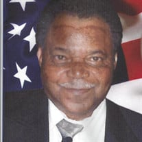 Mr. Carl Edward Woods