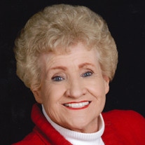 Virginia Nance Crawford