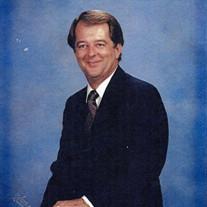 Robert Allen Gaston
