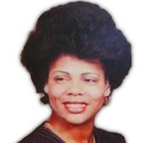 Mrs. Valentina Fry