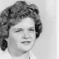 Catherine Fay Becker