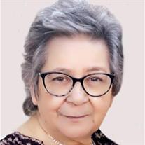Maria R. Martinez