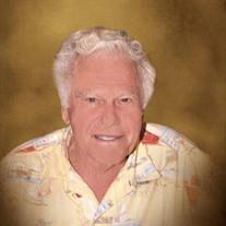 Allen R. Henske