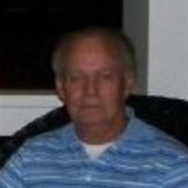 Mr. James Edward Hyde Sr.