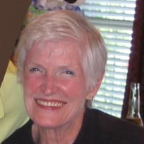 Nancy Ellen Barnett