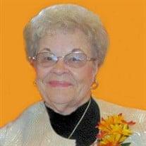Gladys L. Wilkening