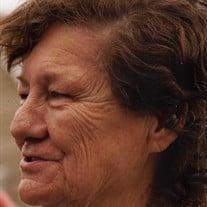 Bonnie Sue Thomas