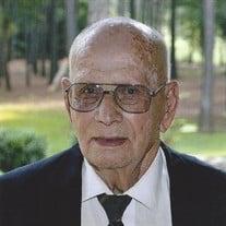 Eldon V. Wellman