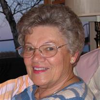 Caroline A. Wettstein