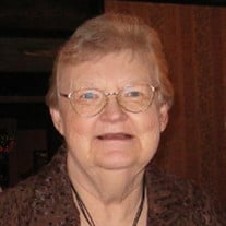 Ruth M. Comstock