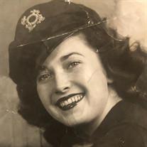 Dorothy Helen St.John