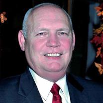 Norman Peter Zeringue Jr.
