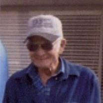 Vernon Lee Jennings