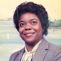 Ms. Dorothy Ann Tracy