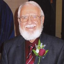 Mr. James Bryan Tingle