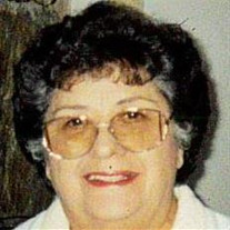 Dorothy  Angelina  Bustamante