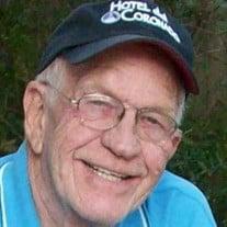 Jerry Carl Haddock