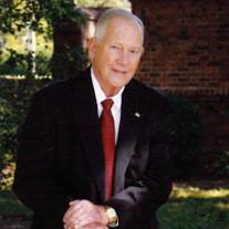 John Albert Cashion