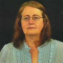 Peggy L. Waite
