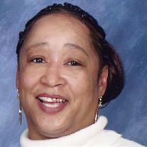 Kathleen Marie (Gardner) Burns