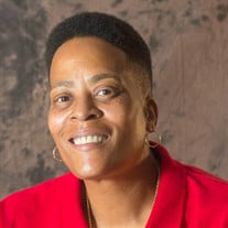 Ms. Alvina DeAnne Jackson