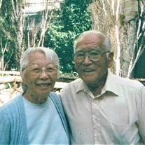 Jack & Mary Furuya