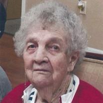Garnet Dorothy Taylor