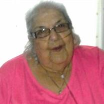 Rochelle Margaret Fritz