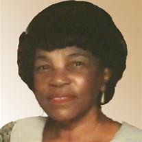 Ruby Dorothy Douglas