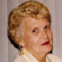 Doris  Hernandez