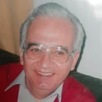Alfonso Antelo  Lenz
