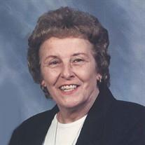 Helen M. Goebel