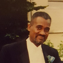 Willie G. McKinzie Sr.